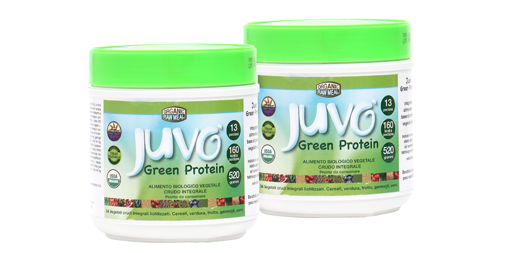 juvo-protein
